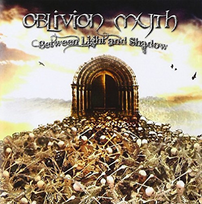 Oblivion Myth-Between Light and Shadow (US IMPORT) CD NEW