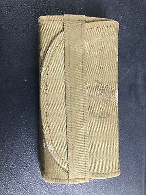 Vintage Belding Corticelli World War 2 Military Sewing Kit