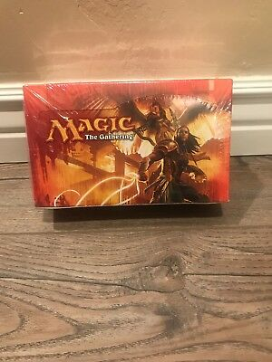 magic the gathering booster box sealed