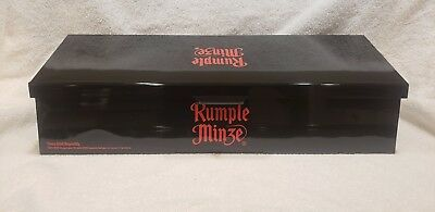 Rumple Minze condiment tray **NEW**