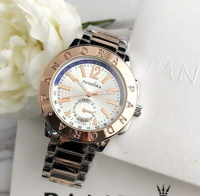 New Fashion Wristwatches Stainless steel bear  Watch