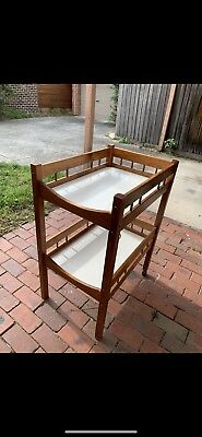 Baby Change Table - Pick Up Melbourne