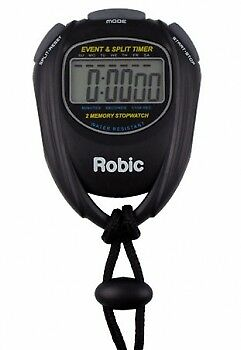 Robic Single Event and Split Stopwatch SC-539