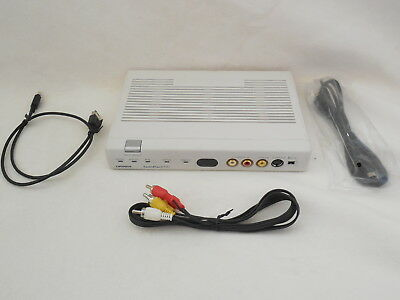 Canopus Twin Pact100 Analog to Digital Video Converter with 60-Day Warranty!!!