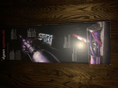 Dyson Cyclone V10 Absolute Cordless Vacuum **NEW FACTORY SEALED FREE SHIPPING**