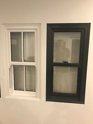 quality design a65bd 1f45d UPVC SASH WINDOWS, Sliding Sash one price £279 inc vat