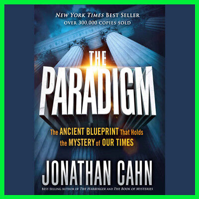 The Paradigm by Jonathan Cahn (E-BooK){PDF}⚡Fast Delivery(10s)⚡