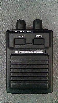 Pyramid Firehawk VHF Pager