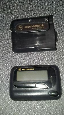 Motorola Advisor Gold VHF Pager