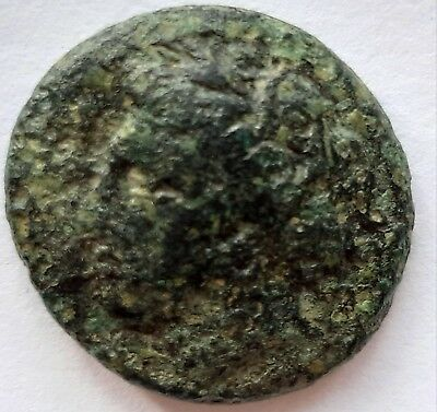 Ancient Greek coins. Thrace, Kardia III cent. BC
