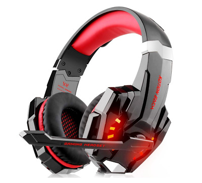 Gaming Headset Aluminiumgehäuse für PS4 Xbox One PC Nintendo Switch Laptop Mac
