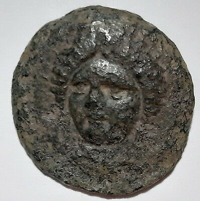 Ancient Greek coins. Thrace, Kardia IVcent. BC