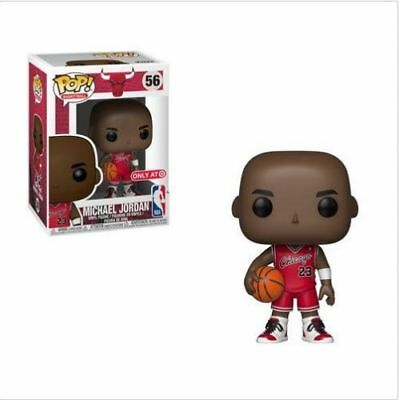Funko Pop! Vinyl NBA Chicago Bulls Michael Jordan Target Exclusive PREORDER