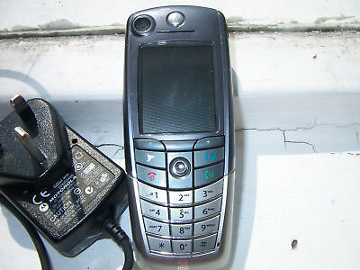 Motorola 3G Model Psm5049A+ Charger,working