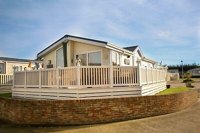 Willerby New Hampshire Lodge for private sale at Dymchurch, Kent
