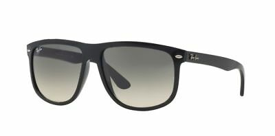 New Ray-Ban Sunglasses Rb 4147 601/32 - 60 Black Light Gray