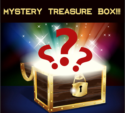 Only $99.99 Mysteries Box🎁 Mysteries Gift 🎁 Anything possible 🎁 ALL BRAND NEW