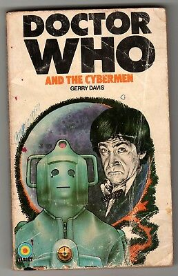 Dr Who And The Cybermen
