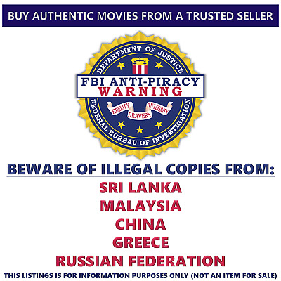 [ANTI-PIRACY WARNING - NOT AN ITEM FOR SALE] ANT-MAN AND THE WASP Blu-ray 3D