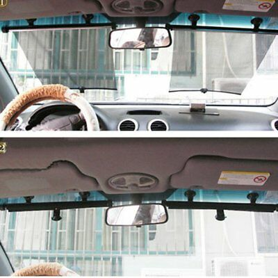 2x Universal Sun Shades Rear Side Seat Car Window Socks Baby Kids Protection AZ