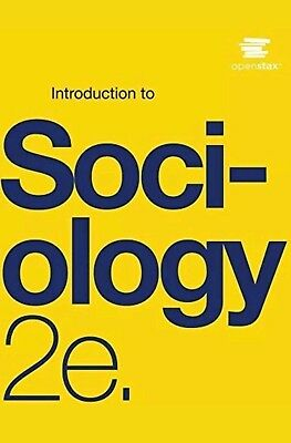 Introduction to Sociology 2e Ebook (PDF)