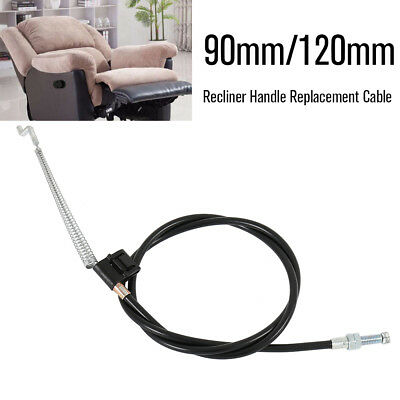 Recliner Chair Sofa Handle Cable Couch Release Lever Replacement Cables UK
