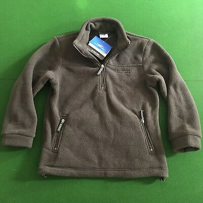 Kathmandu Kids Altica 200 Size 8yrs Brand New With Tags Pullover RRP$139.98 Boys