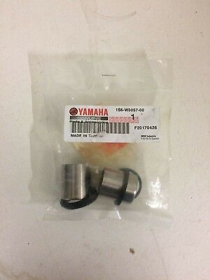 Genuine Yamaha Wr125R-X Piston Caliper Assembly Repair Kit - 1S6-W0057-00