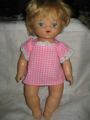 Old Baby Alive Doll