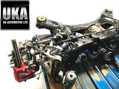 Jaguar F Type 3.0 Supercharged 4Wd Awd Rear Axle Beam Suspension Subframe