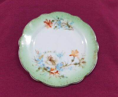 Antique Small Dresden Plate 1341 R