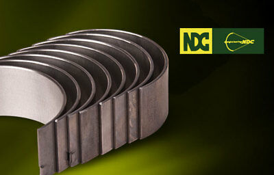 Ndc Japan Con Rod Engine Bearing +0.25 For Nissan Micra K10 1.0L Ma10 1.2L Ma12S