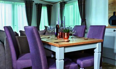 Luxury Residential Specification Holiday Home Near Perranporth Cornwall