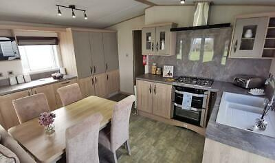 Static Caravan For Sale Owners Only Pet Friendly Park Near Newquay In Cornwall