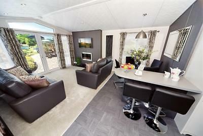 Brand New 2018 Luxury Holiday Home For Sale Owners Only Near Perranporth