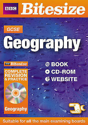 GCSE Bitesize Geography Complete Revision and Practice by Denise Freeman...