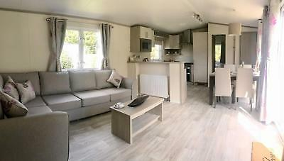 Brand New 2018 Centre Lounge Holiday For Sale at Oyster Bay
