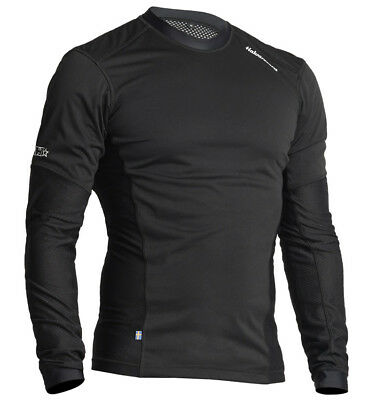 Halvarssons Mesh Sweater Wind Windproof Long Sleeve Motorcycle Base Layer Top