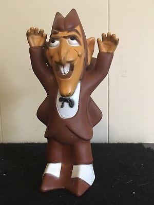 Count Chocolate Vinyl Ad Figure Monster Cereal 1970s Classic Toy