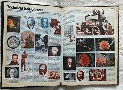Sunday Times Magazine Cinema The First 75 Years 10 Sections 118 Pages in Binder