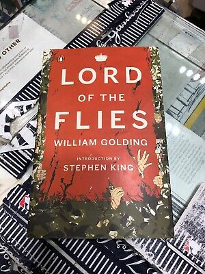 Lord of the Flies by William Golding (2011, Paperback)