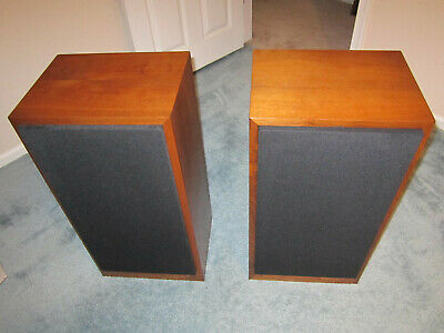 Acoustic research 58s speakers