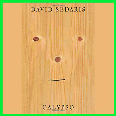 Calypso by David Sedaris (E-BooK){PDF}⚡Fast Delivery(10s)⚡