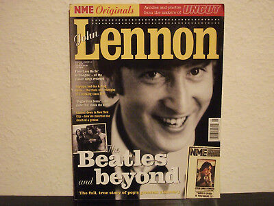 NME Originals: John Lennon (Volume 1 Issue 10; from the makers of Uncut)