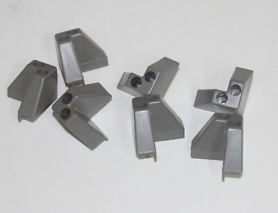 HP/Agilent 5041-8821 Rear Foot Stand-Off Lot of 7