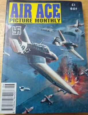 Air ace picture library. WW2