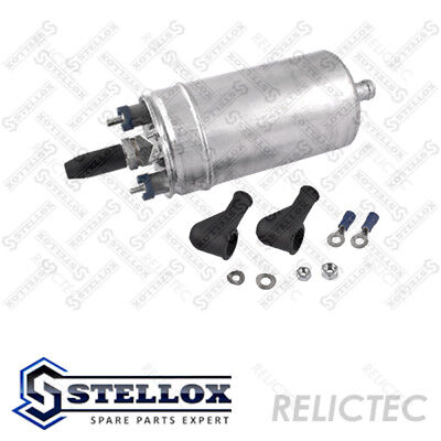 Fuel Pump Electric Porsche Audi:911,924,QUATTRO,928 815007 90220118 8318859