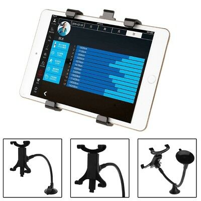 Consumer Electronics 360 Degree Adjustable Car Dashboard Mount Holder Stand For 7-11inch Ipad Air Galaxy Tab Tablet Pc Live Equipment