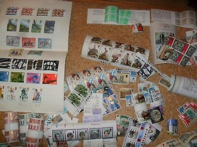 Discounted Uk Stamps With Gum For Cheap Postage