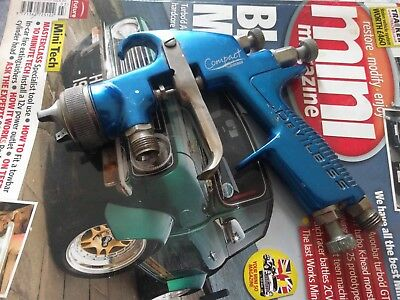 DeVilbiss cvi compact Spray Gun (Nozzle 1.4mm)